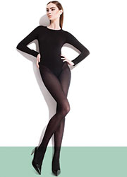 Fiore Paula 40 Microfibre Tights