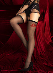 Fiore Piccante 20 Stockings