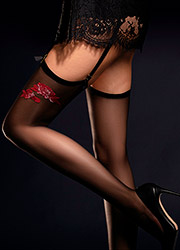 Fiore Piccante 20 Stockings Zoom 3