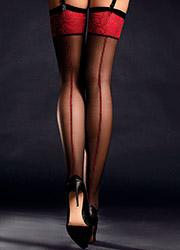 Fiore Scarlett 20 Stockings