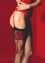 Fiore Segreta 20 Stockings Zoom 3