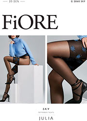 Fiore Sky 20 Tights Zoom 3