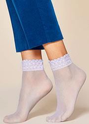 Fiore Soft Pop Socks