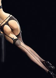 Fiore Tempesta 20 Stockings