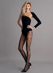 Fiore Vanity Star 20 Tights Zoom 2