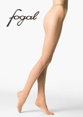 Fogal Caresse 20 Tights  Zoom 1