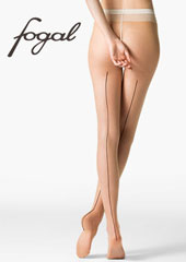 Fogal Catwalk Couture 10 Tights Zoom 1