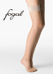 Fogal Catwalk 10 Hold Ups Zoom 1