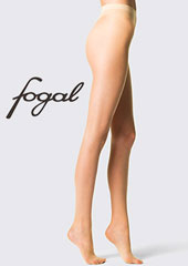 Fogal All Nude 10 Denier Tights Zoom 2