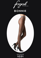 Fogal Bonnie Fine Tulle Shimmer Tights Zoom 2