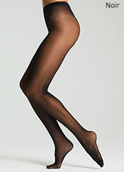 Fogal Caresse 20 Tights Zoom 4