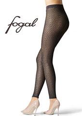 Fogal Dana Footless Tights Thumbnail