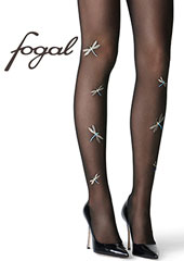 Fogal Dareen Tights Zoom 2