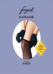 Fogal Madame Hosiery Gloves