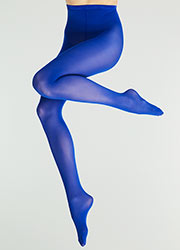 Fogal Opaque 30 Denier Opaque Coloured Tights Zoom 1
