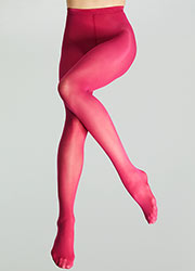 Fogal Opaque 30 Denier Opaque Coloured Tights Zoom 2