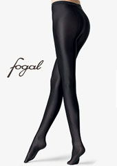 Fogal Rapallo Deluxe Satin High Sheen Tights