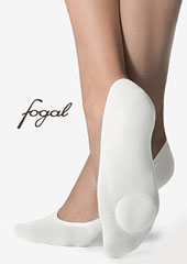 Fogal Soft Step Footlets