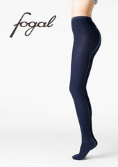 Fogal Nepal Wool Silk and Cashmere Tights Zoom 1