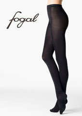 Fogal Silky Tights Zoom 1