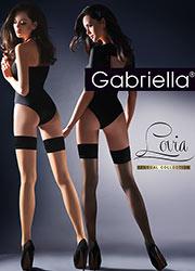 Gabriella Lovia Hold Ups Zoom 1