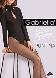 Gabriella Puntina Tights