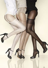 Gerbe Ethnic Colours 15 Stockings