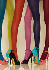 Gerbe Futura 40 Tights