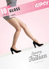 Gipsy Luxury Gloss Tights