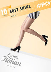 Gipsy Luxury Soft Shine Tights