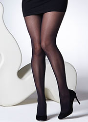 Gipsy 30 Denier Comfort Shaper Tights Zoom 2