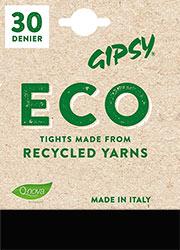 Gipsy Eco 30 Denier Recycled Yarn Tights Zoom 2
