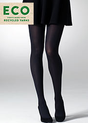 Gipsy Eco 50 Denier Recycled Yarn Tights Zoom 1