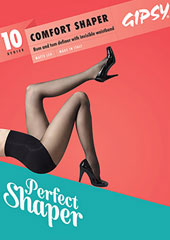Gipsy Comfort Sheer Shaper Tights