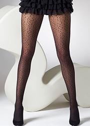 Gipsy Splash Of Spot Tights Zoom 1