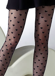 Gipsy Young Heart Tights Zoom 2