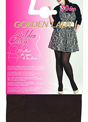 Golden Lady Curvy 50 Denier Tights