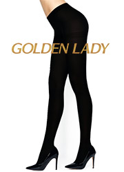 Golden Lady Luxury 200 Denier Opaque Tights