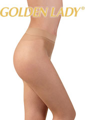 Golden Lady Feel Nude 15 Seamless Tights