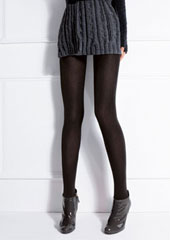 Golden Lady Warm Cotton Tights