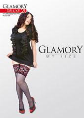 Glamory Deluxe 20 Denier Hold Ups Zoom 3