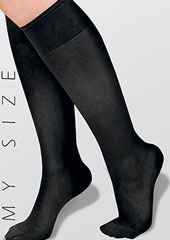 Glamory Fit 50 Knee Highs Zoom 2