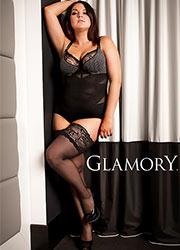Glamory Comfort 20 Denier Hold Ups Zoom 1