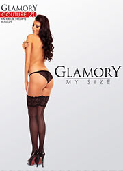 Glamory Couture 20 Denier Hold Ups Zoom 2