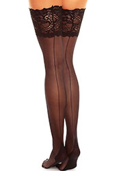 Glamory Couture 20 Denier Hold Ups Zoom 3