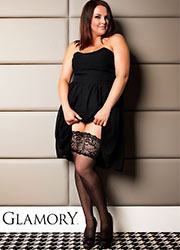 Glamory Couture 20 Denier Hold Ups