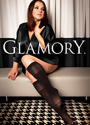 Glamory Fit 50 Knee Highs Zoom 1