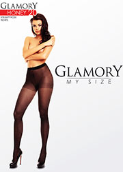 Glamory Honey 20 Denier Tights Zoom 2