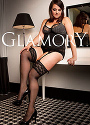 Glamory Luxury 20 Denier Stockings