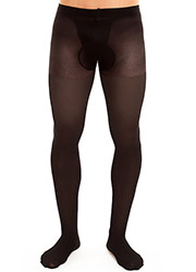 Glamory Mens Support 40 Tights Zoom 3